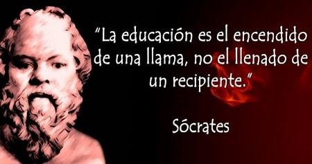 socrate-la-eduacion