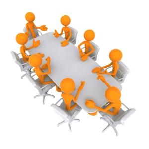 profejesus reunion de equipo