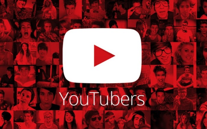 profejesus nos hacemos youtubers